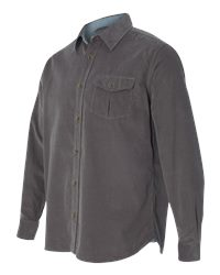 Weatherproof 154867 - Vintage Mini Cord Long Sleeve ...