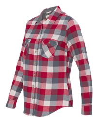 Weatherproof 164761 - Vintage Women's Brushed Flannel ...