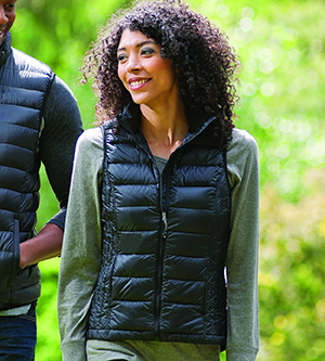 WEATHERPROOF 16700W - 32 DEGREES LADIES' PACKABLE DOWN VEST