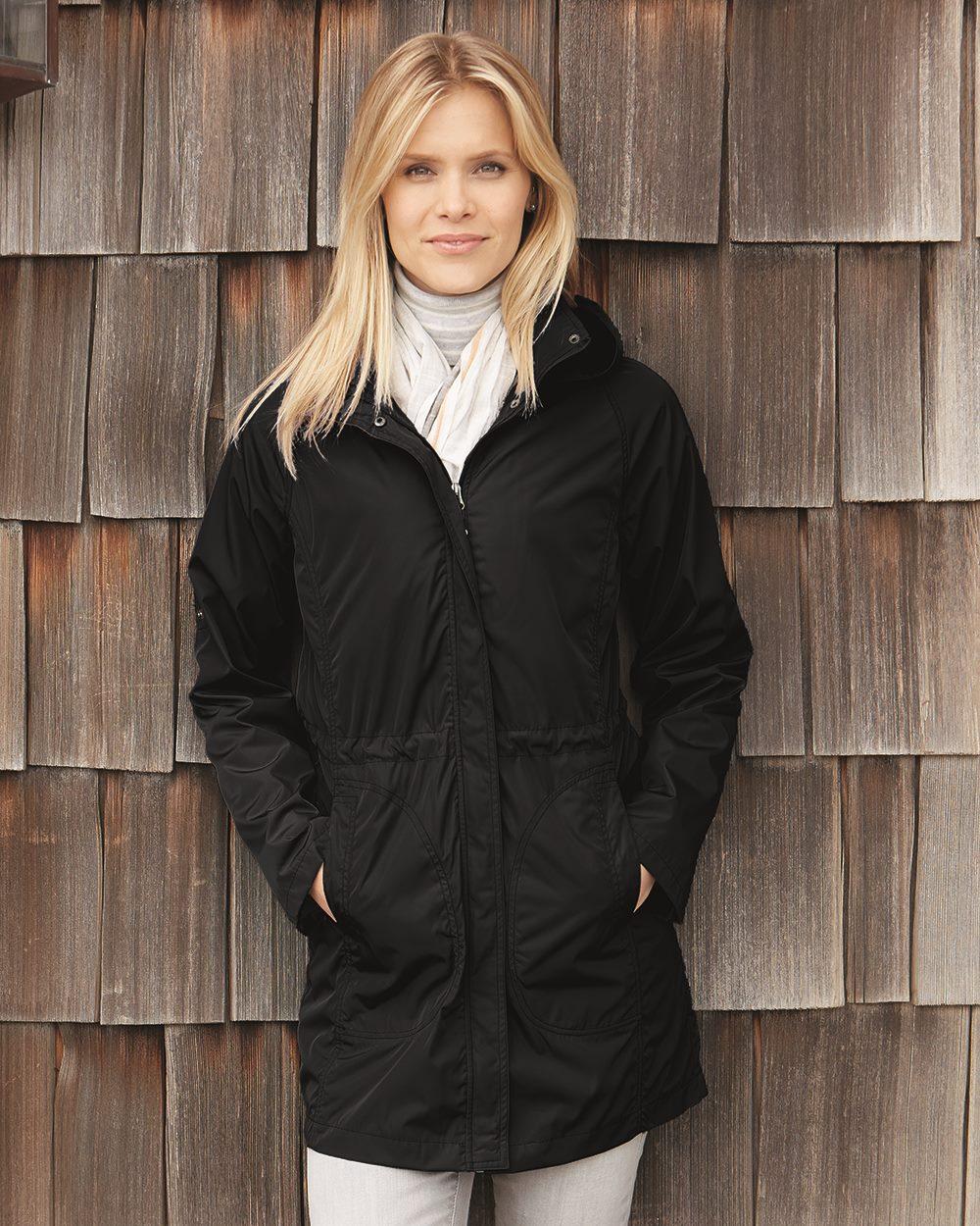 Weatherproof 17605W - 32 Degrees Women's Trench Coat