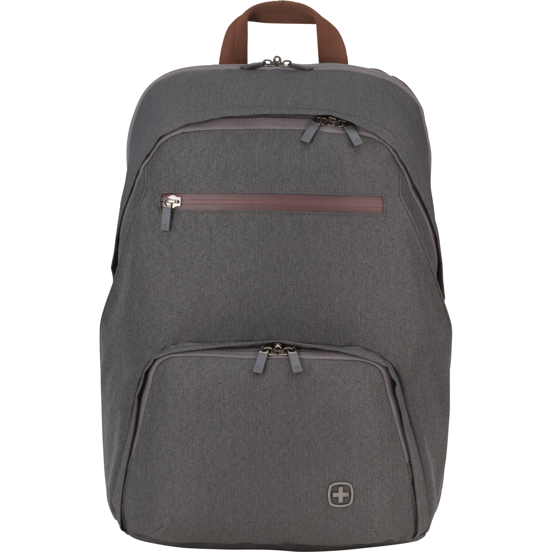 "Wenger 9550-49 - Captial 15"" Computer Backpack"