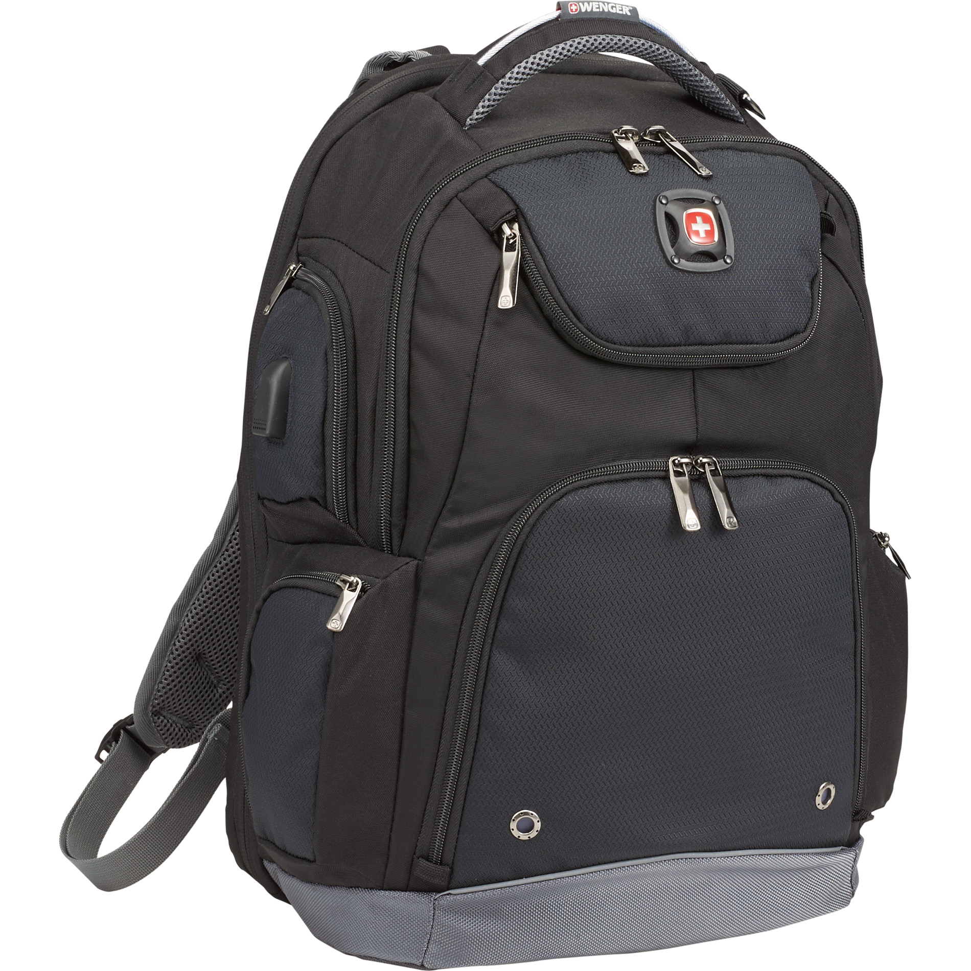 "Wenger 9550-42 - Odyssey Pro-Check 17"" Computer Backpack"
