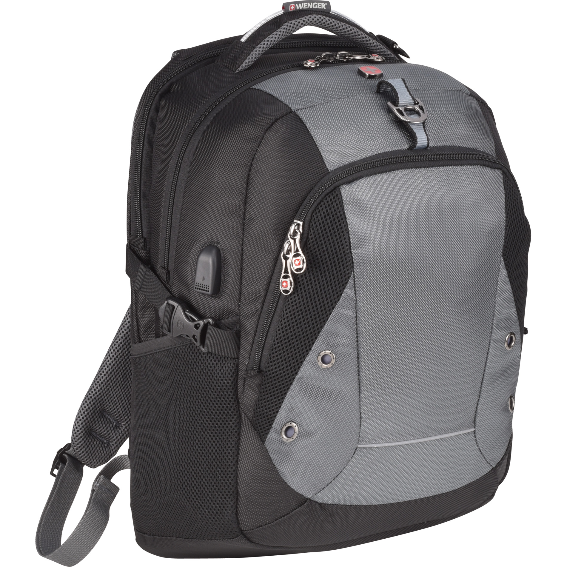 "Wenger 9550-46 - Outlook 17"" Computer Backpack"