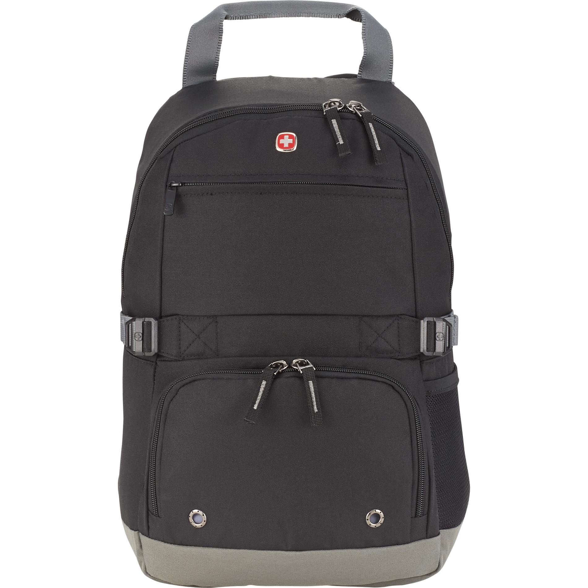 """Wenger 9550-40 - Pro 15"""" Computer Backpack"""