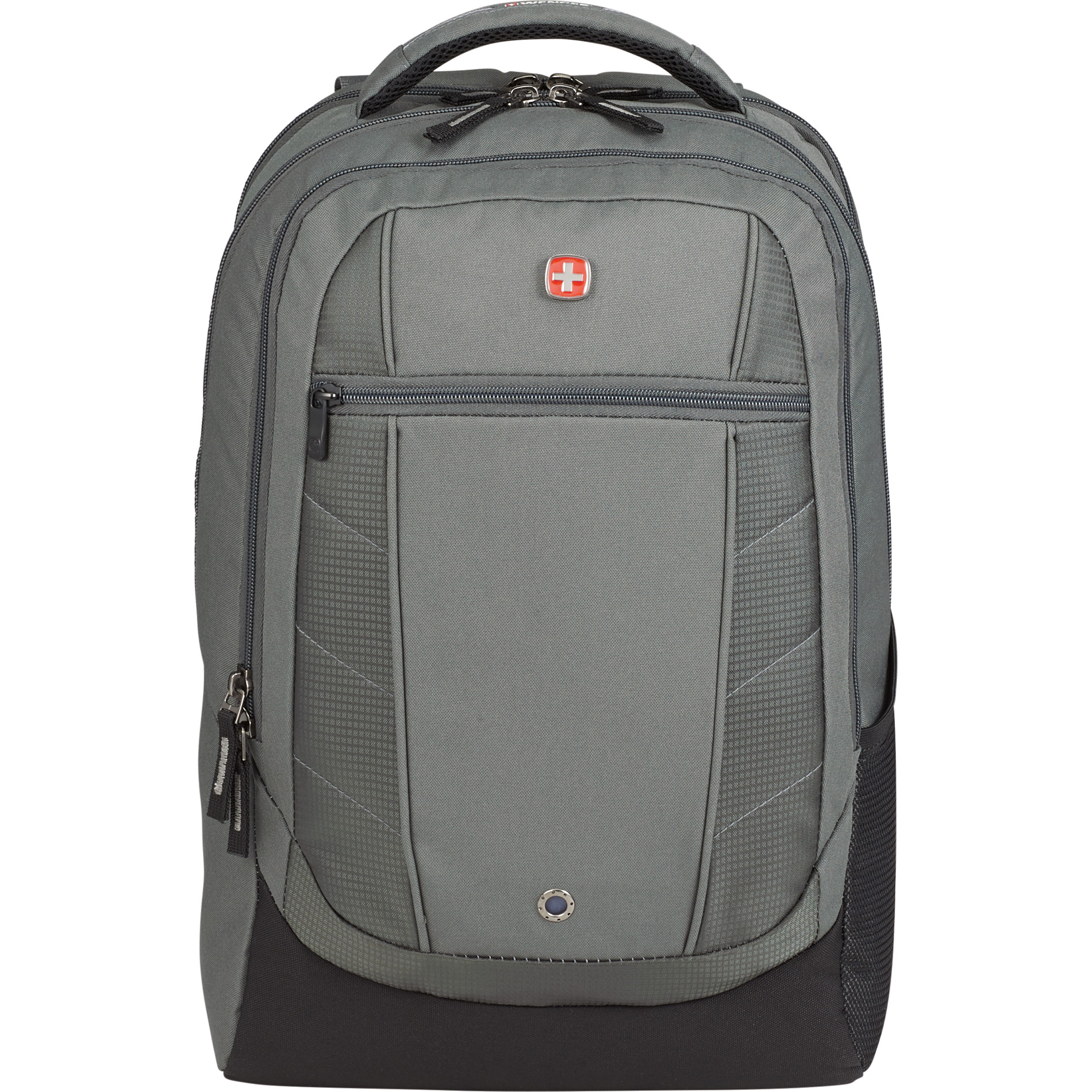 "Wenger 9550-39 - Pro Check 17"" Computer Backpack"