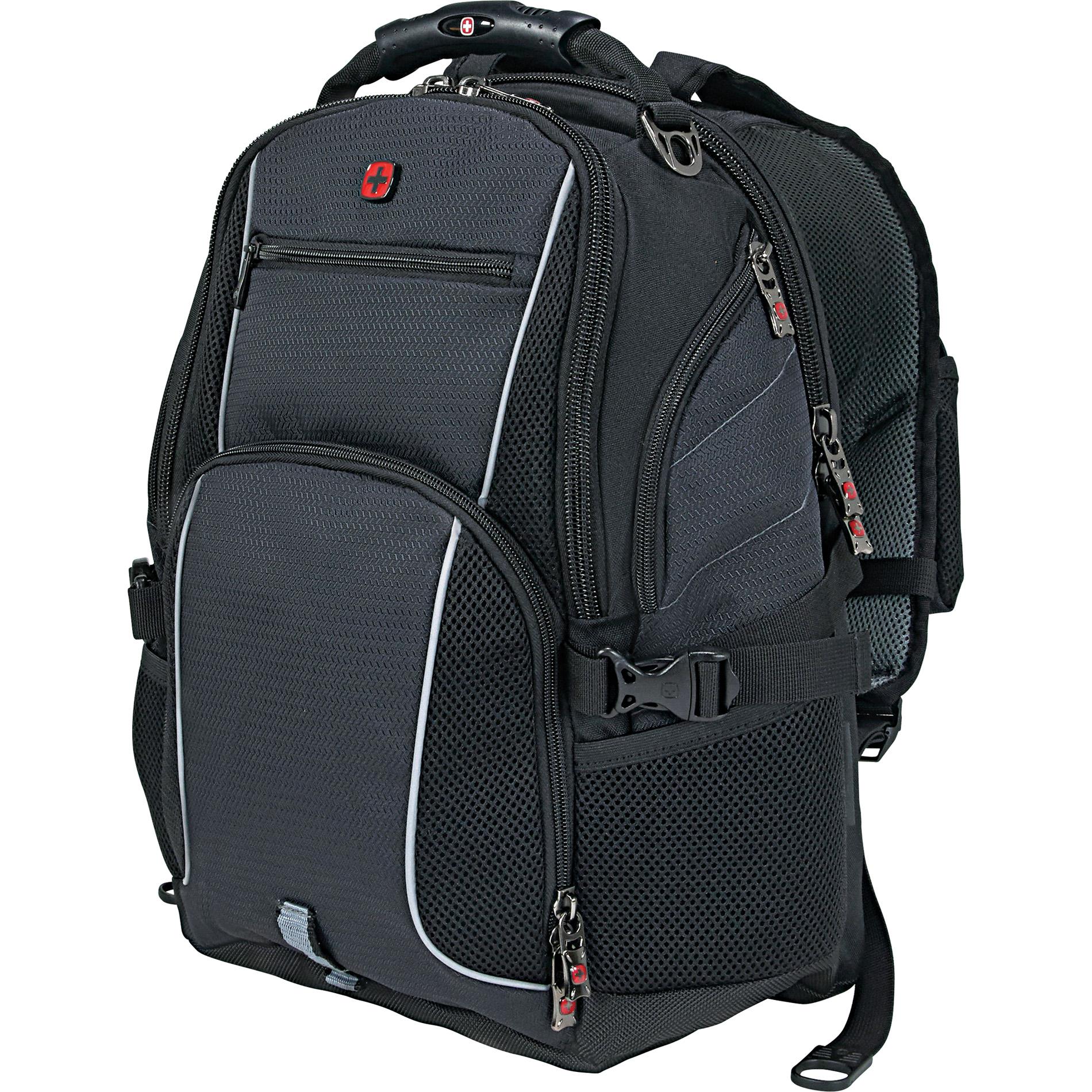 """Wenger 9550-44 - Pro II 17"""" Computer Backpack"""