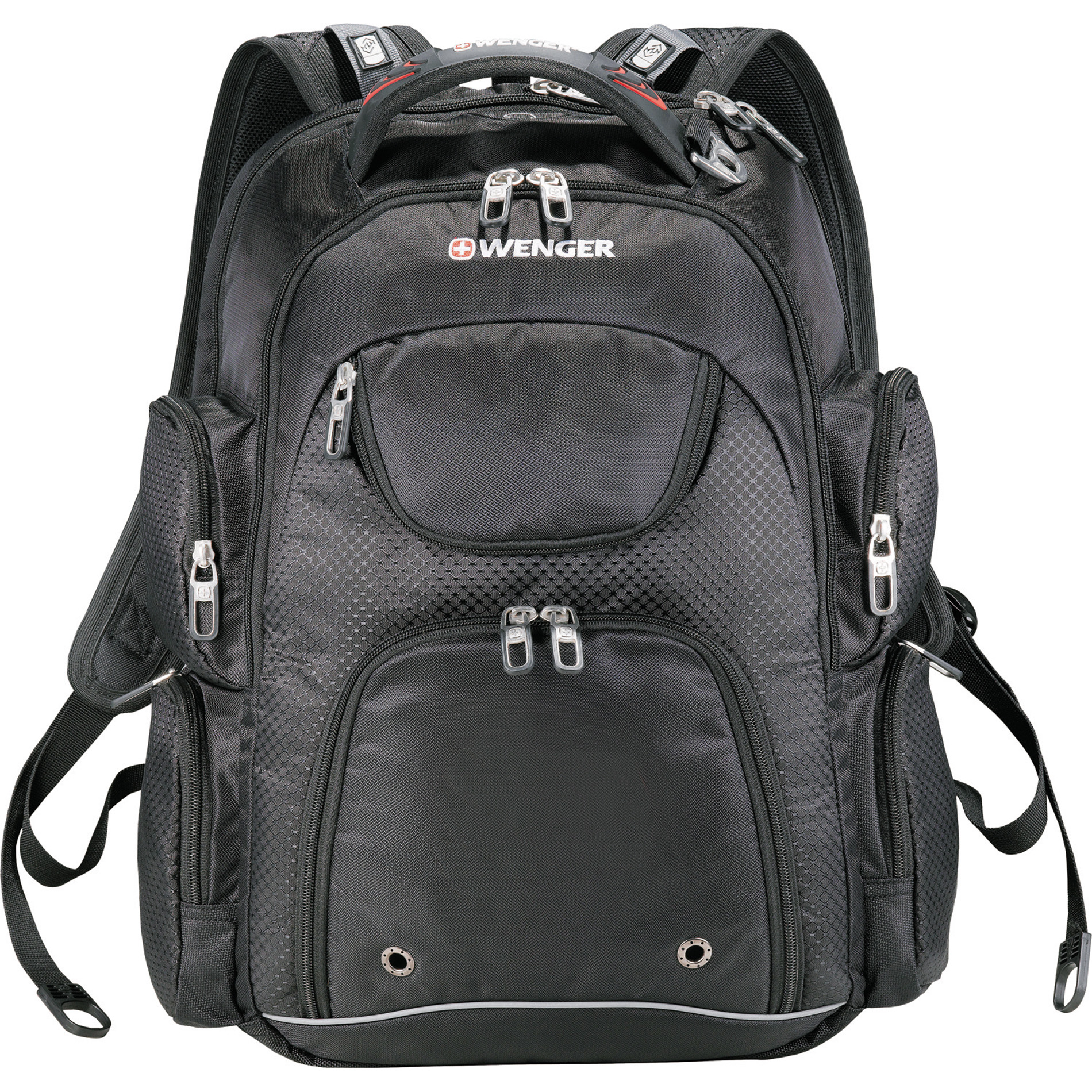 "Wenger 9350-42 - Scan Smart Trek 17"" Computer Backpack"