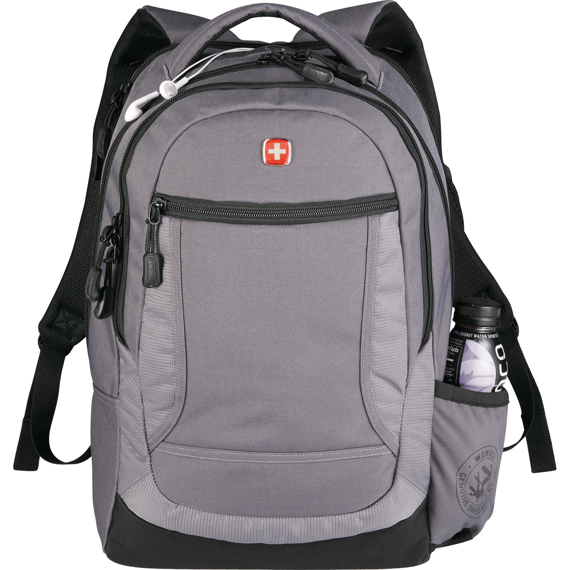 "Wenger 9350-78 - Spirit Scan Smart 17"" Computer Backpack"
