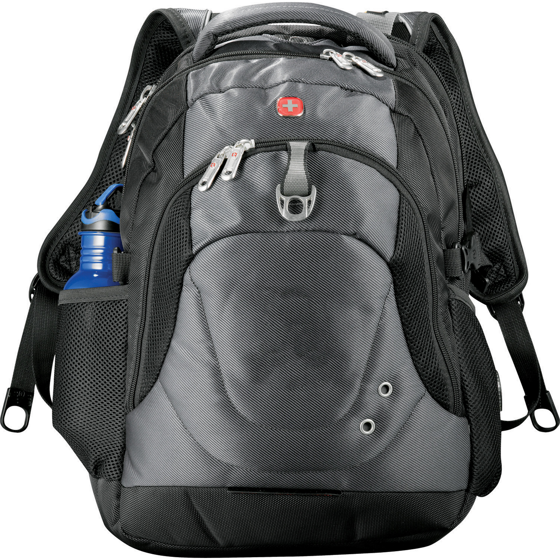 "Wenger 9350-22 - Tech 15"" Computer Backpack"