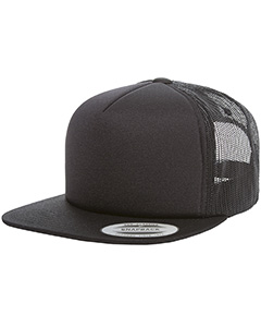 Yupoong 6005FF - Drop Ship Foam Trucker Snapback