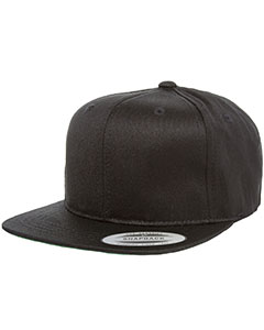 Yupoong 6308Y - Drop Ship Youth Pro-Style Cotton Twill Snapback