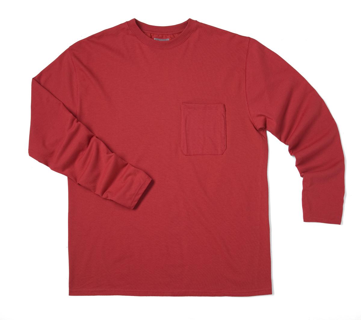 Zorrel Z700P - Men's Dri-Balance Long Sleeve Jersey ...