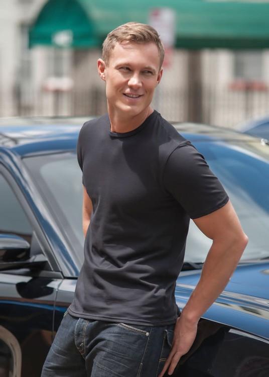 Zorrel Z101 - Men's Dri-Balance Short Sleeve Jersey Tee