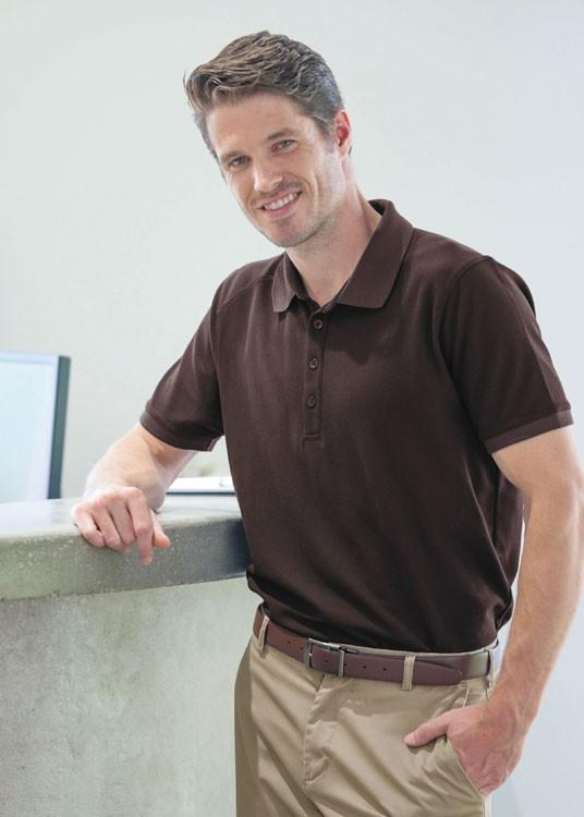 Zorrel Z3623 - Men's Stockwell Dri-Balance Drytech Polo ...
