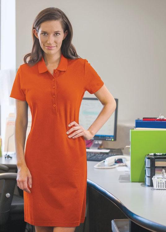 Zorrel Z6623 - Women's Mayfair Dri-Balance Drytech Polo ...