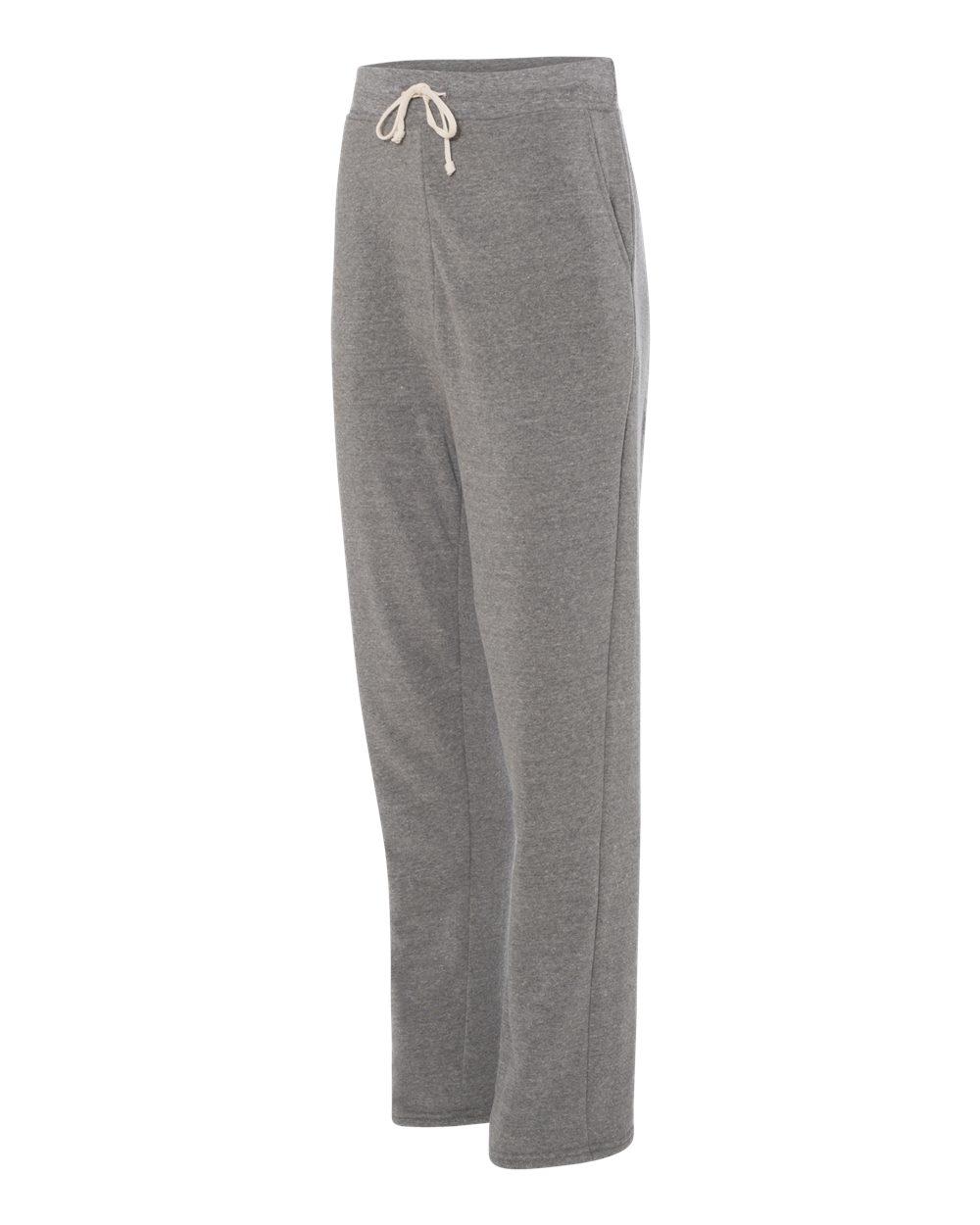 Alternative 3500 - Eco Fleece Open Bottom Hustle Sweatpants