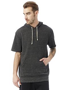 Alternative 3501F2 - Baller Eco-Fleece Pullover Hoodie