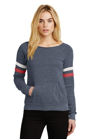 Alternative® AA9583 - Maniac Sport Eco-Fleece Sweatshirt