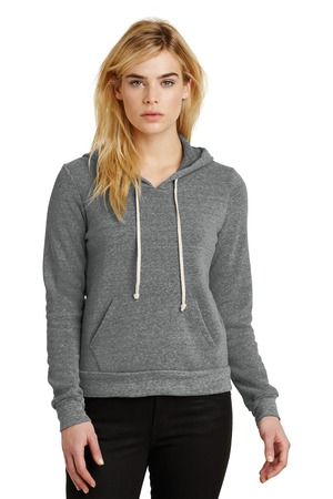 Alternative® AA9596 - Athletics Eco-Fleece Pullover Hoodie