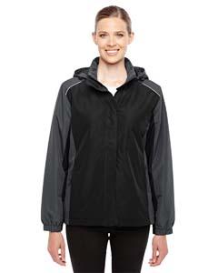 Ash City Core 365 - 78225 - Ladies' Inspire Colorblock All-Season Jacket