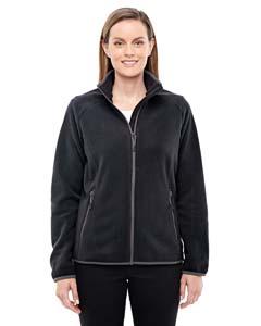 Ash City - North End Sport Red 78811 - Ladies' Vector Interactive Polartec Fleece Jacket