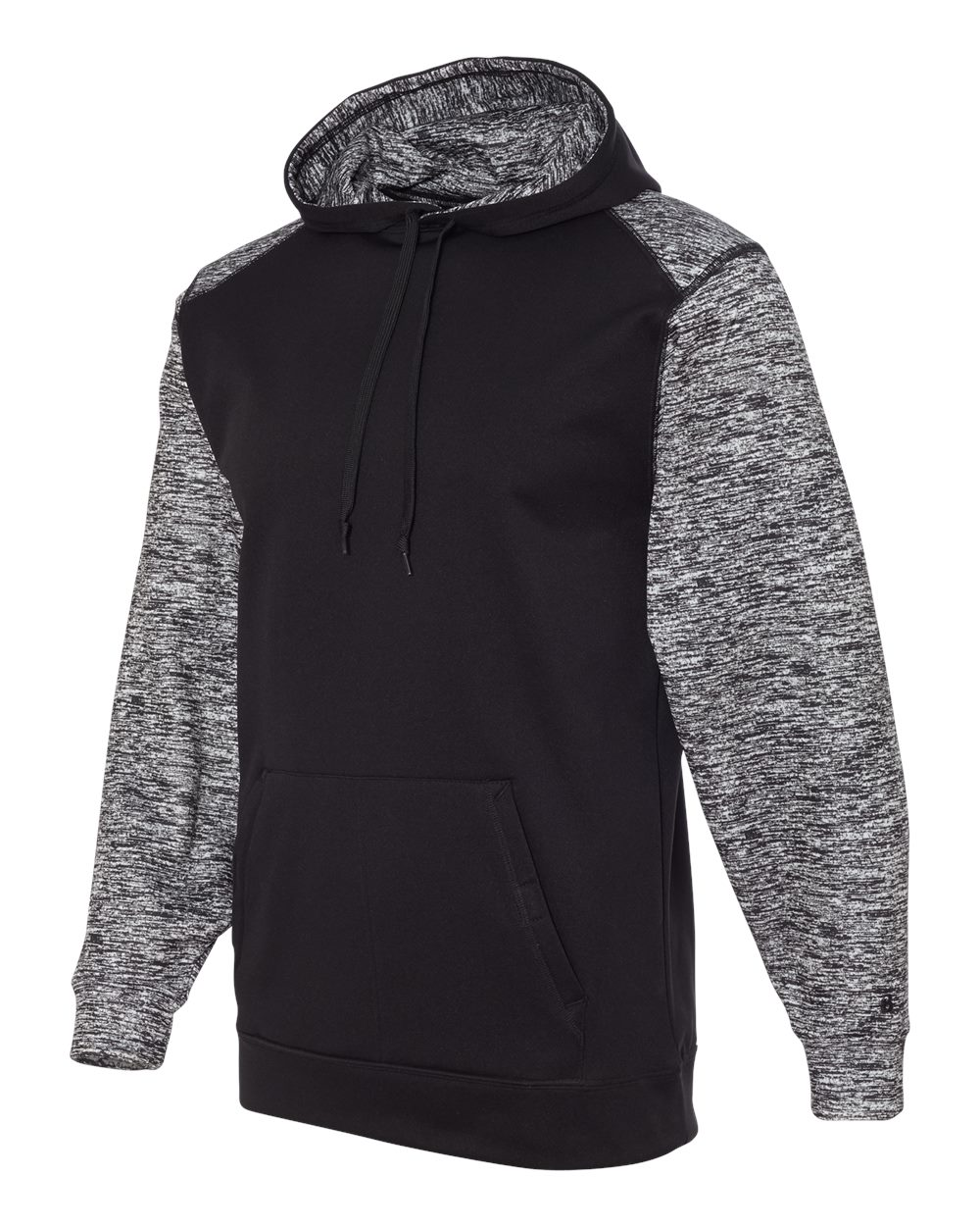 Badger 1462 - Blend Performance Hooded Sweatshirt