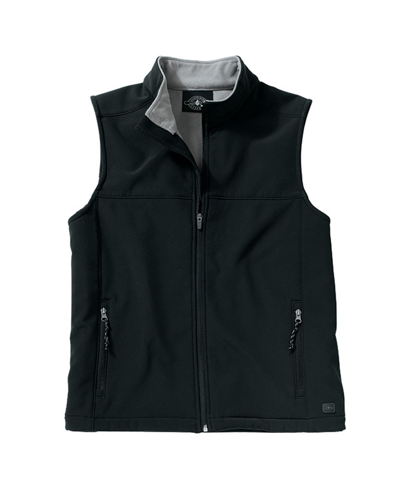 Charles River 9819 - Men's Classic Soft Shell Vest