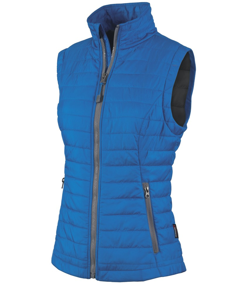 Charles River 5535 - Women's Radius Quilted Vest