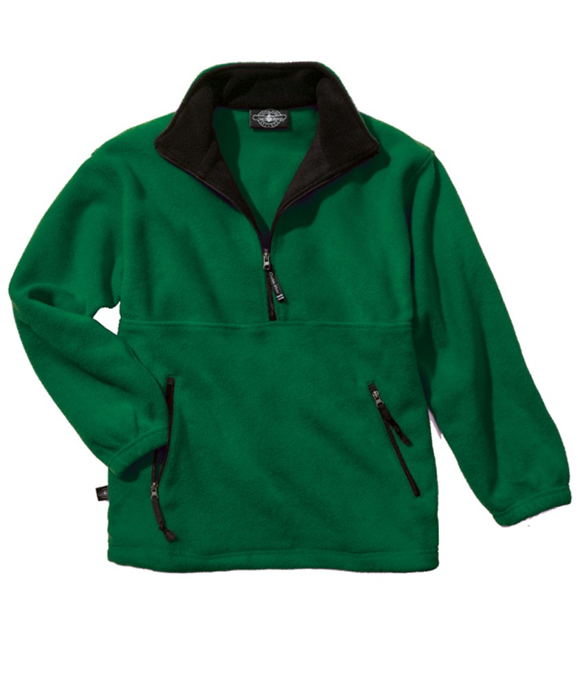 Charles River 8501 - Youth Adirondack Fleece Pullover
