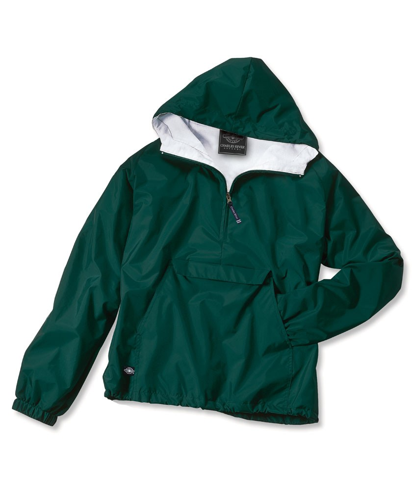 Charles River 8905 - Youth Classic Solid Pullover
