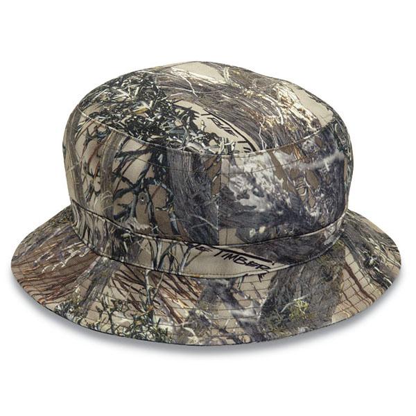 Cobra TT-BKT - True Timber 100% Polyester Camo Bucket Hat