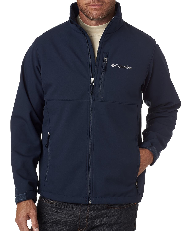 Columbia C6044 - Men's Ascender™ Soft Shell