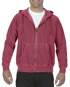 Comfort Colors 1568 - Full-Zip Hooded Sweatshirt