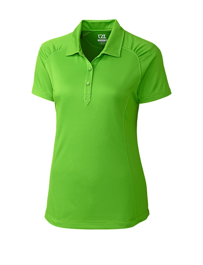 CUTTER & BUCK LCK02563 - Ladies' CB DryTec Northgate Polo