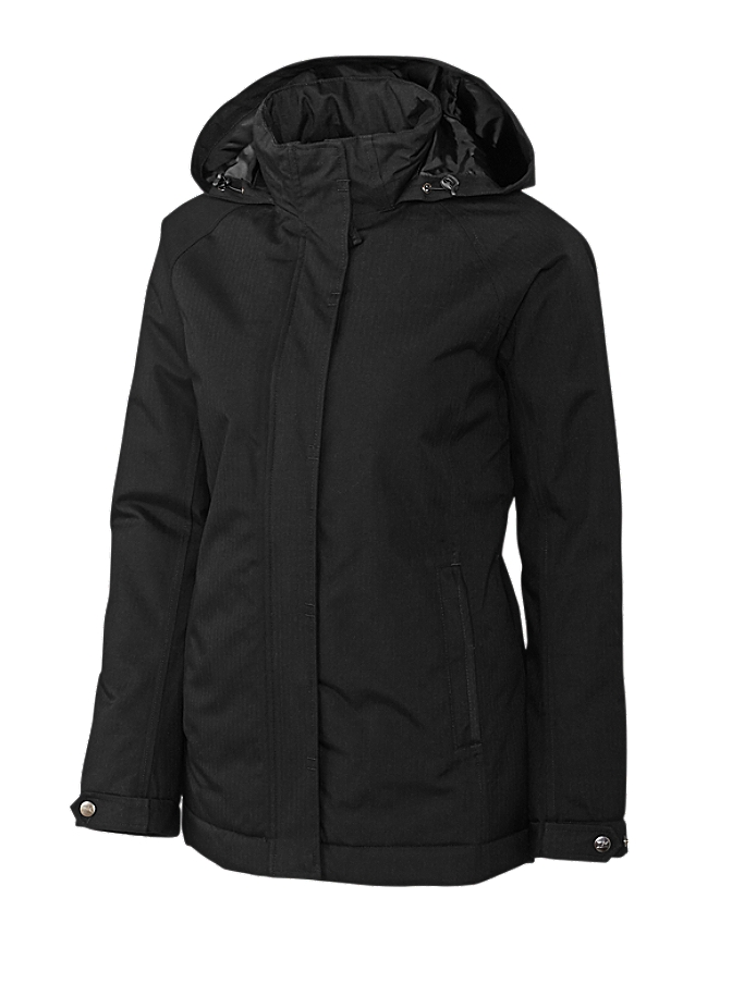 CUTTER & BUCK LCO09975 - Ladies' Stewart Jacket