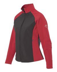 DRI DUCK 9439 - Women's Contour Soft Shell Jacket