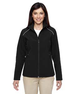 Harriton M780W - Ladies' Echo Soft Shell Jacket