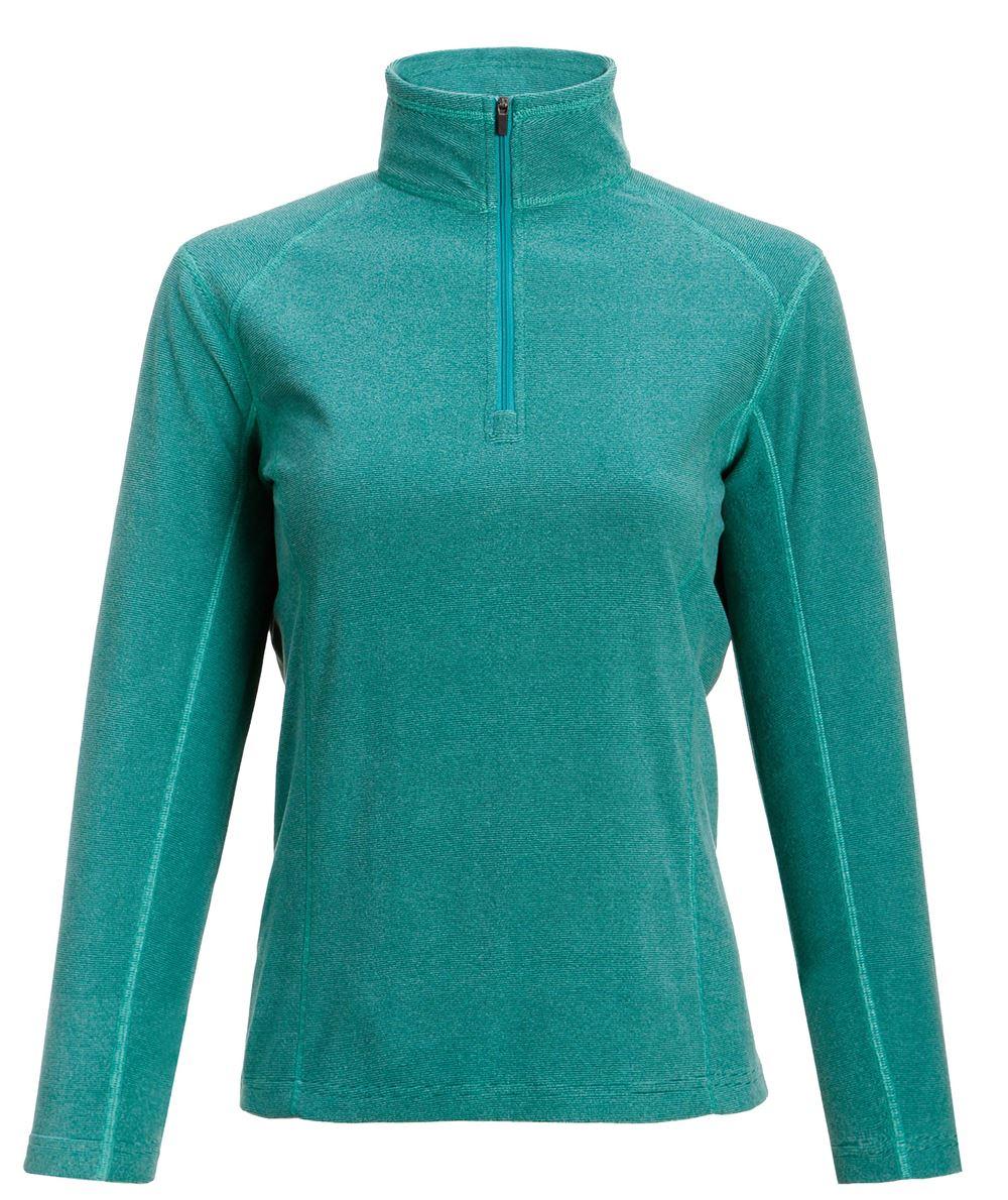 Landway 9882 - Ladies Terramo Textured Fleece Pullover