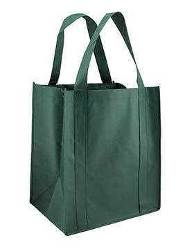 Liberty Bags OAD0912 - Nonwoven Heavy Duty Shopping Bag