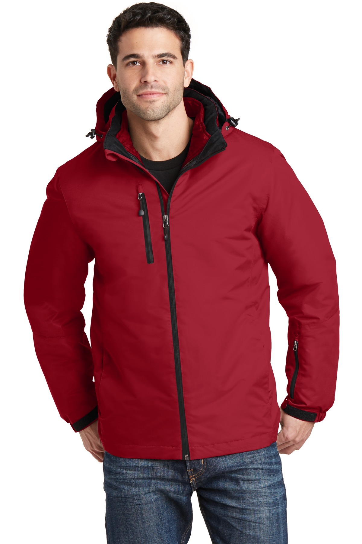 Port Authority  J332 - Vortex Waterproof 3-in-1 Jacket