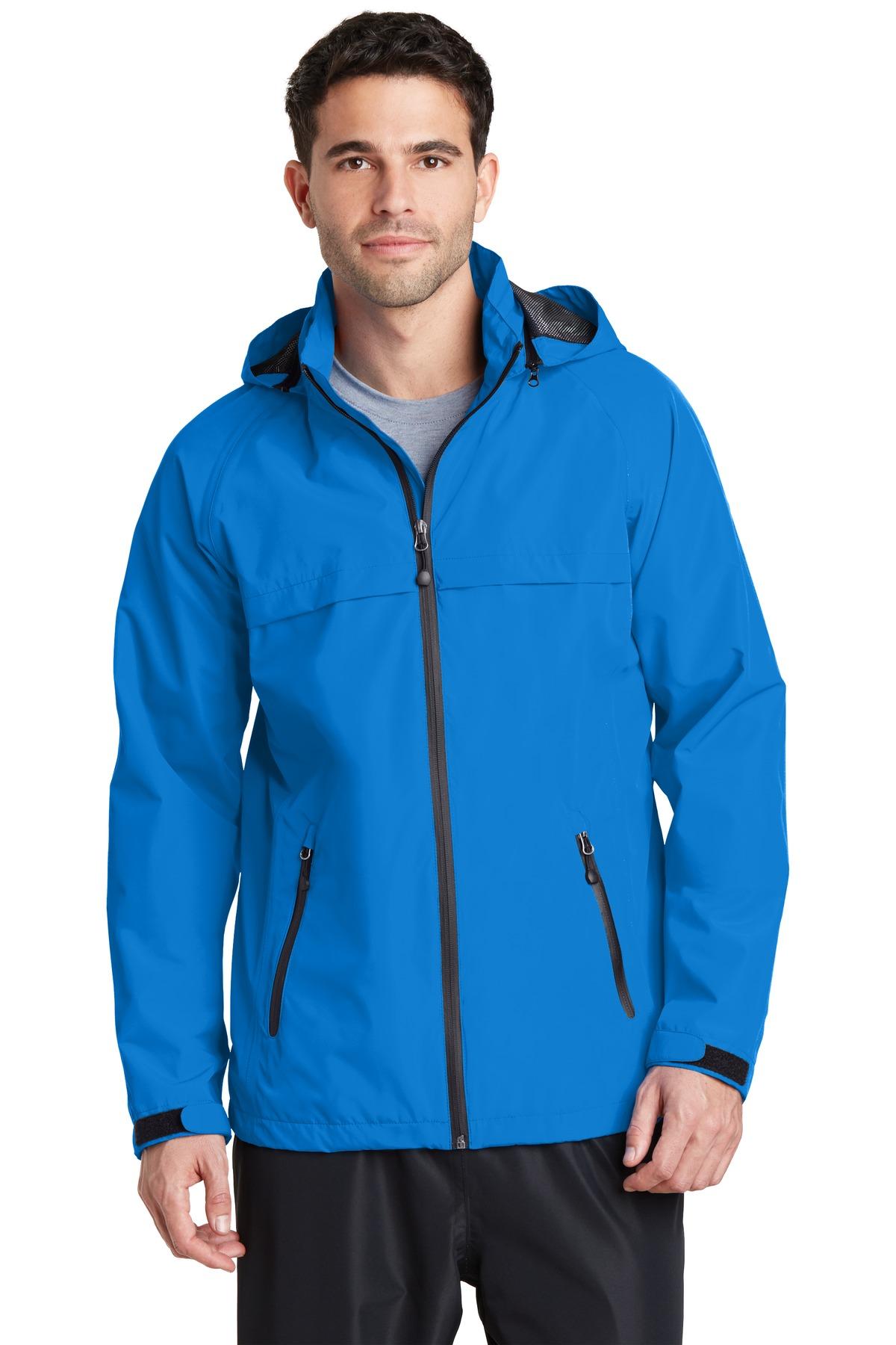 Port Authority  J333 - Torrent Waterproof Jacket