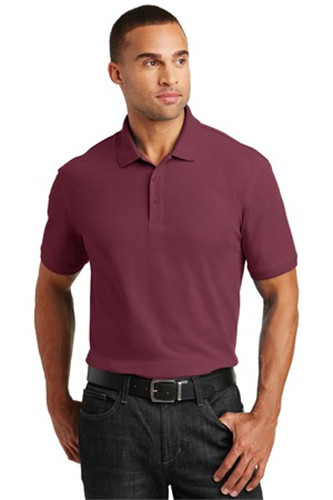 Port Authority  K100 - Core Classic Pique Polo