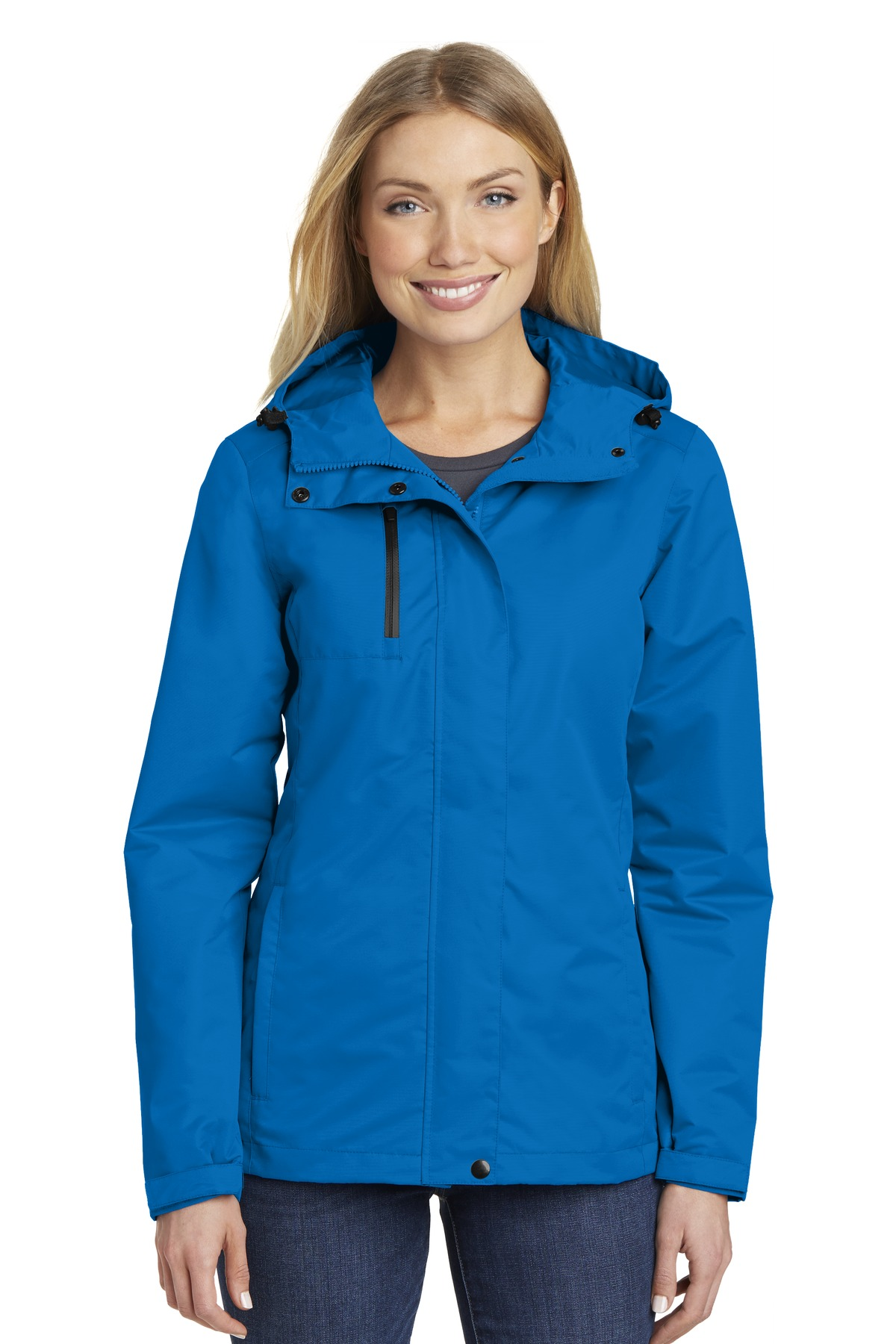 Port Authority  L331 - Ladies All-Conditions Jacket