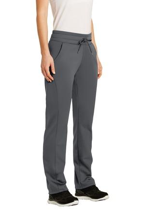 Sport-Tek® LST237-Ladies Sport-Wick® Fleece Pant