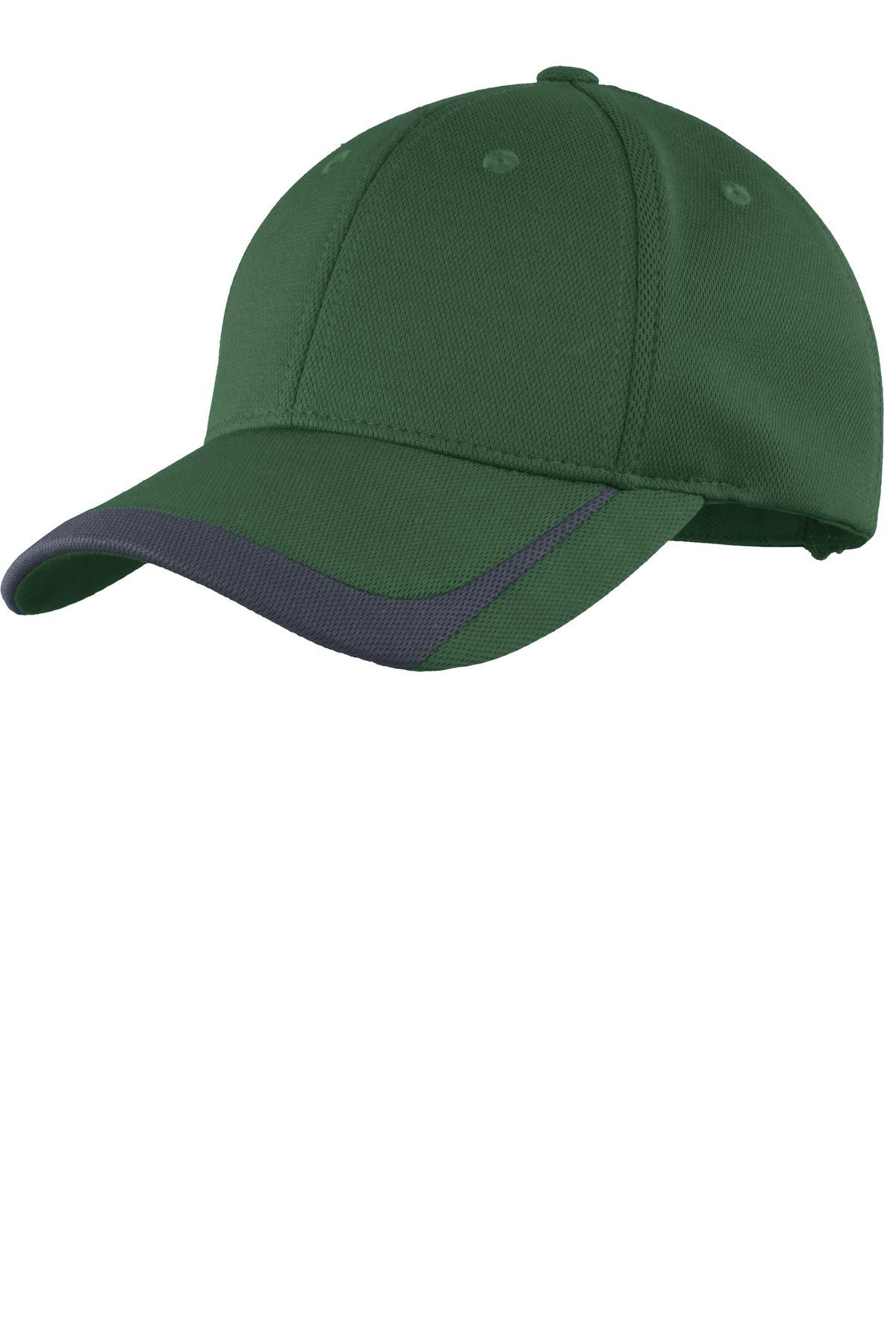 Sport-Tek® STC24 - Pique Colorblock Cap