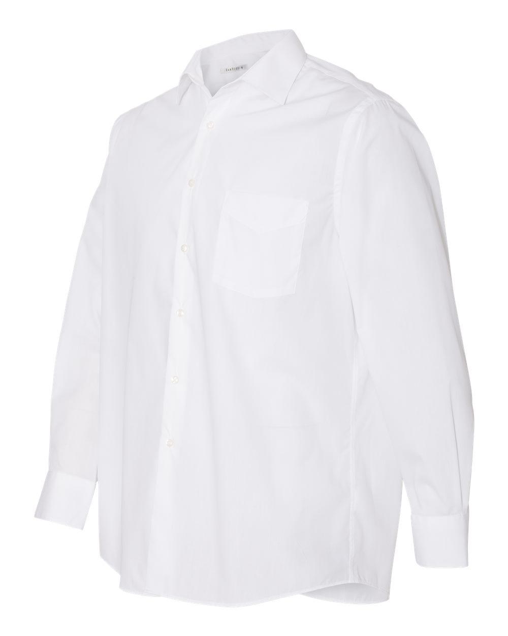 Van Heusen 13V0428 - Extreme Color Long Sleeve Shirt