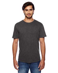 Alternative 61026J1 - Men's Washed Slub Postgame Short Sleeve Crew