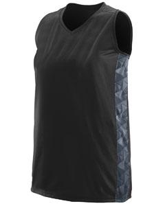 Augusta Sportswear 1722 - Ladies' Fast Break Game Jersey