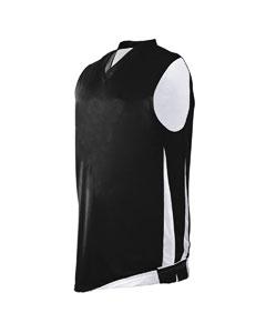 Augusta Sportswear 686 - Youth Reverse Wicking Game Jersey