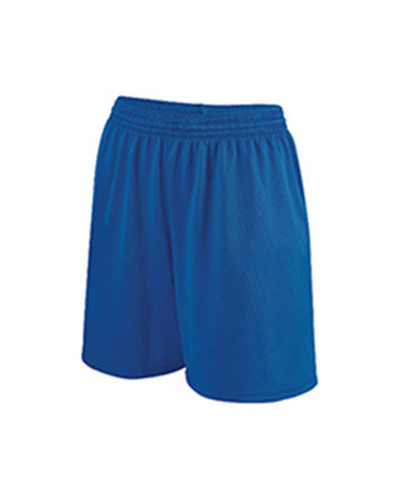 Augusta Sportswear 963 - Girls' Shockwave Short